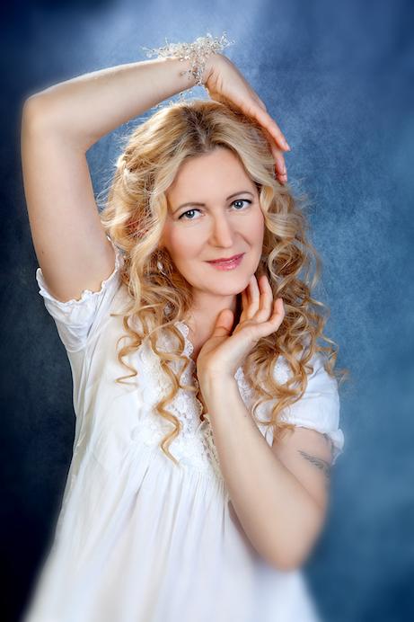 Anna Vičánková