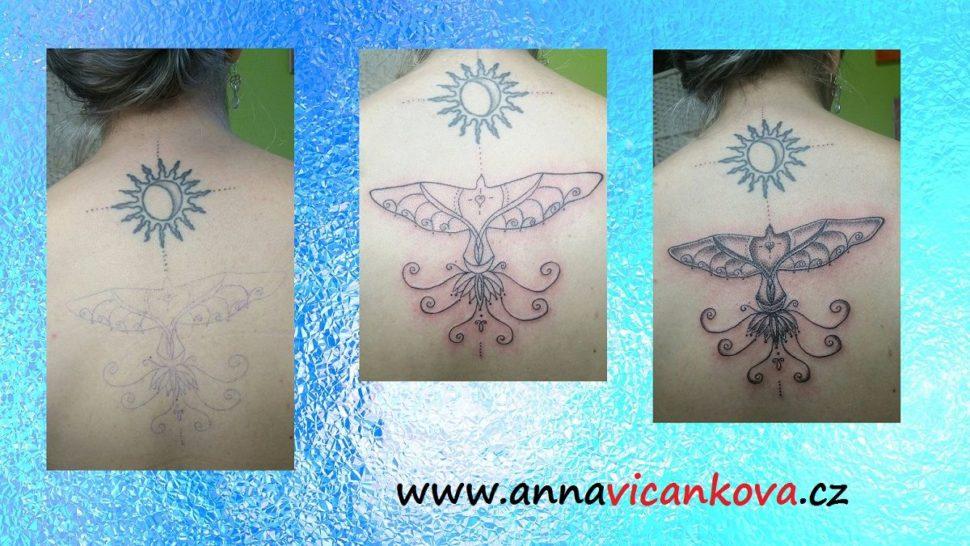 Osobni tetovani