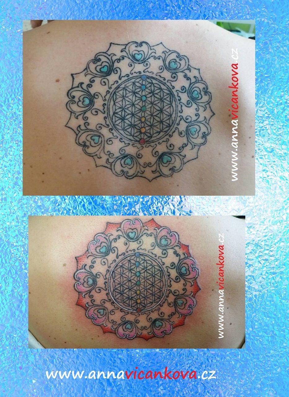 tetovani mandala