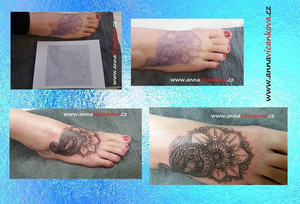 tetovani nart