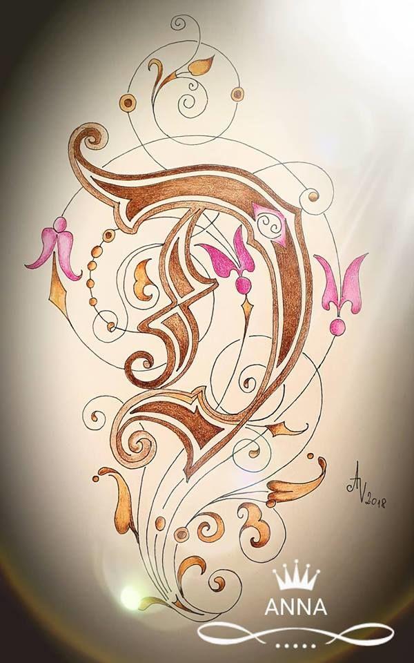 osobní tetování na míru
